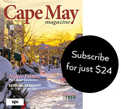 Subscribe now for just $24
